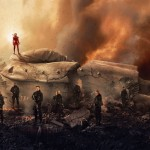 Hunger Games - Mockingjay Part 2 - 09 - XXL