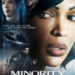 FOX – Minority Report (Trailer)