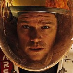 The Martian (Trailer)