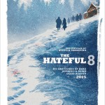 The Hateful Eight (Teaser Trailer)