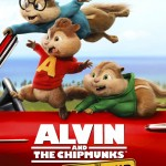 Alvin and the Chipmunks - the Road Chip 05