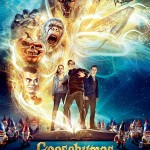 Goosebumps (Trailer)