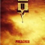 amc – Preacher – Season 1 (Poster)