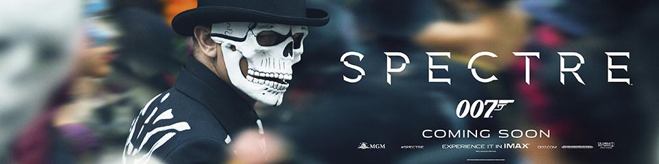 Кадры из фильма смотреть фильм спектр 2015