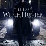 The Last Witch Hunter (Character Posters)