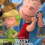 The Peanuts Movie (Character Posters)