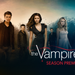 CW – The Vampire Diaries – Season 7 (Trailer)