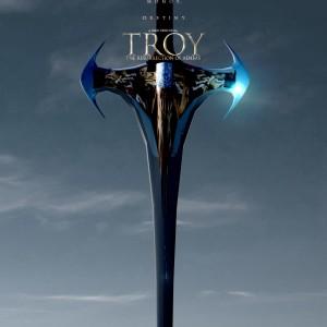 Troy - The Resurrection Of Aeneas