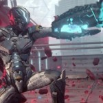 MatterFall (Trailer) (PlayStation)