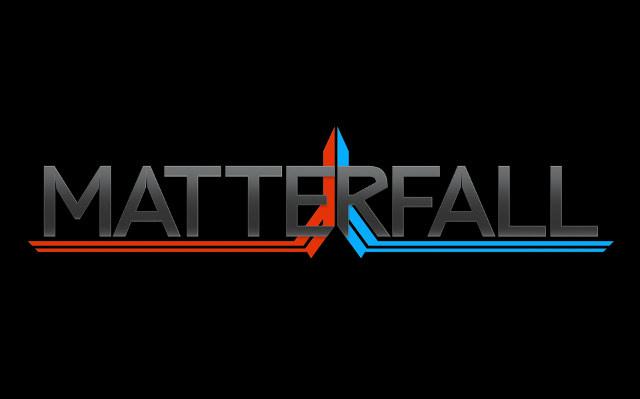 Matterfall - Logo