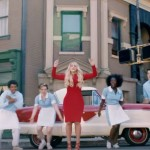 Meghan Trainor – Better When I'm Dancin' (Video Clip)
