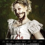 Pride and Prejudice and Zombies (Trailer and Poster)