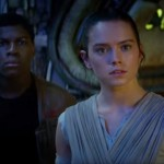 Star Wars: Episode VII – The Force Awakens (Trailer)