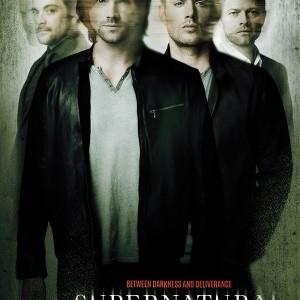 Supernatural - Season 11 - Poster