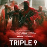 [NSFW] Triple 9 (Red Band Trailer)