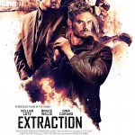 Extraction (Poster and Trailer)