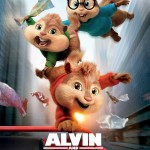 Alvin and the Chipmunks - the Road Chip 06