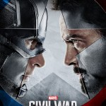Captain America: Civil War (Trailer and Posters)