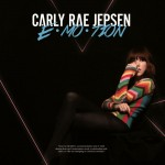 Carly Rae Jepsen - Emotion 01