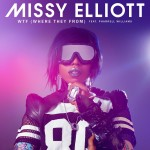 Missy Elliott feat. Pharrell Williams – WTF Where They From (Video Clip)