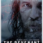 The Revenant (Character Posters)