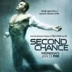 "FOX – Second Chance – Season 1 (""The First Man"" Trailer)"