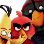The Angry Birds Movie (Theatrical Trailer and Posters)
