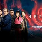 NBC – Heroes Reborn – Season 1 (Mid-Season Premiere Trailer)