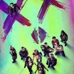 Suicide Squad (Official Trailer and Chracter Posters)