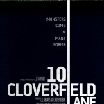 10 Cloverfield Lane (Trailer and Poster)