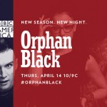 BBC America – Orphan Black – Season 4 (Trailer)
