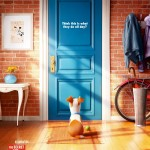 The Secret Life Of Pets (Trailer and Posters)