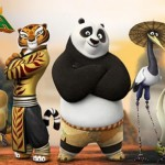 The Vamps – Kung Fu Fighting (Video Clip) (Kung Fu Panda 3 OST)