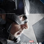 Captain America: Civil War (Character Posters)