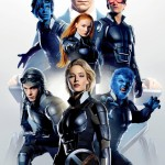 X-Men: Apocalypse (Official Trailer and Posters)