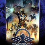 Captain Power: Phoenix Rising (Announcement Teaser)