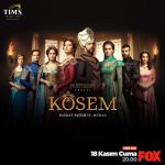 FOX (TR) – Magnificent Century Kösem – Season 2 Episode 1 (Trailers & Character Posters)
