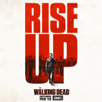 The Walking Dead - Rise Up