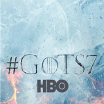 HBO – Game Of Thrones – Season 7 (Poster & Teaser)