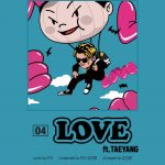 PSY feat. Taeyang – Love (Video Clip)