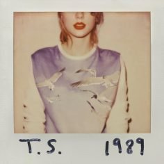 Taylor Swift – Out Of The Woods (Video Clip)