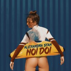 Alexandra Stan – Noi 2 (Video Clip)
