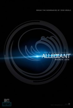 The Divergent Series: Allegiant (Teaser Trailer)