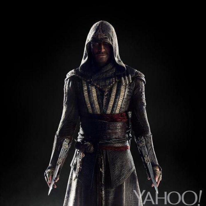 Assassin's Creed (Photo)