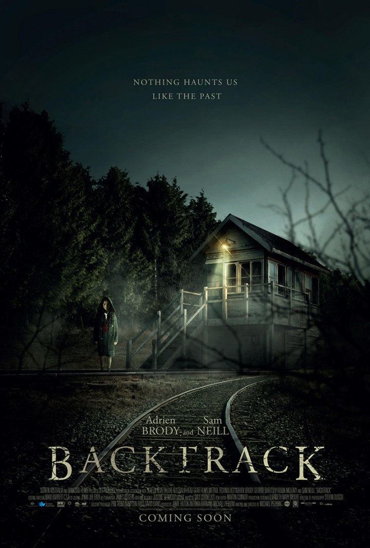 Backtrack (Poster)