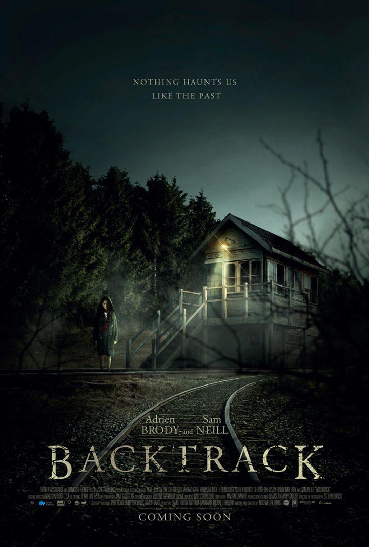 Backtrack (Poster)