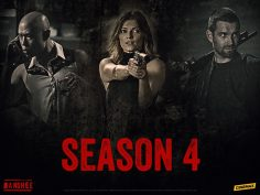 Cinemax – Banshee – Season 4 (Teaser Trailer)