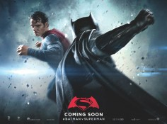 Batman v Superman: Dawn of Justice (Official Final Trailer and Posters)