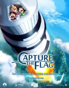 Capture The Flag (Trailer)