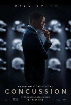 Concussion (Trailer)
